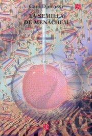 Cover of: La Semilla De Menachem