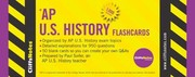 Cover of: Cliffsnotes AP US History Flashcards