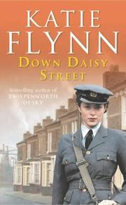 Cover of: Down Daisy Street