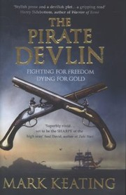 Cover of: The Pirate Devlin