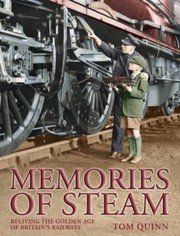 Cover of: Memories Of Steam