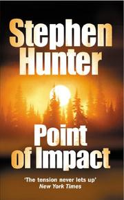 Cover of: Point of Impact