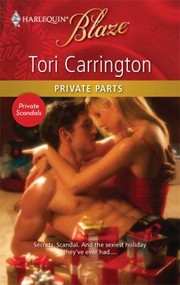 Cover of: Private Parts