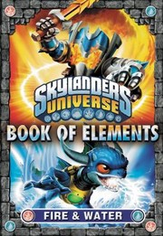 Cover of: Book Of Elements Fire And Water