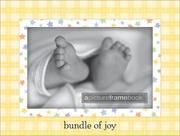 Cover of: Bundle of Joy