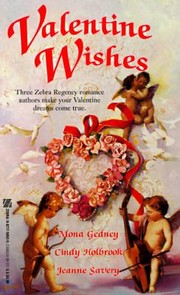 Cover of: Valentine Wishes