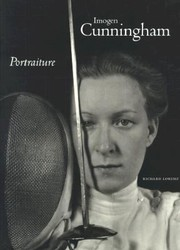 Cover of: Imogen Cunningham Portraiture |