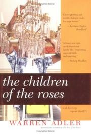 Cover of: The Children of the Roses