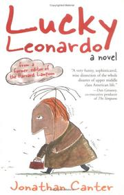 Cover of: Lucky Leonardo