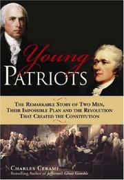 Cover of: Young Patriots | Charles Cerami