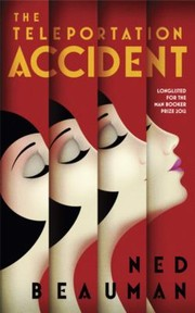 Cover of: The Teleportation Accident