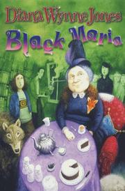 Cover of: Black Maria