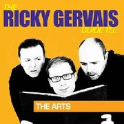 Cover of: The Ricky Gervais Guide To