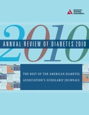 Cover of: Ada Annual Review 2010