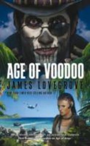 Cover of: Age Of Voodoo