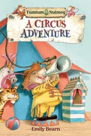 Cover of: A Circus Adventure |