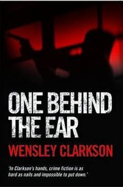 Cover of: One Behind The Ear