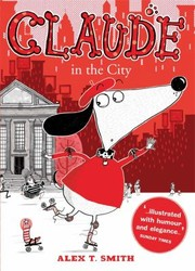 Cover of: Claude In The City