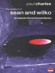 Cover of: The Ballad Of Sean Wilko