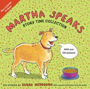 Cover of: Martha Speaks Story Time Collection