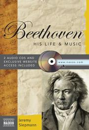 Cover of: Beethoven (Naxos Books)