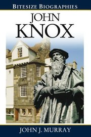 Cover of: John Knox