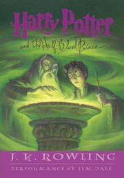 Cover of: Harry Potter And The Halfblood Prince