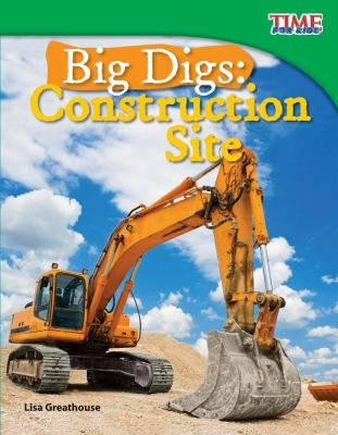 Big Digs Construction Site by