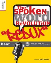 Cover of: The Spoken Word Revolution Redux