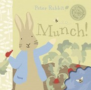 Cover of: Peter Rabbit Munch