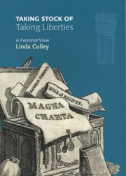 Cover of: Taking Stock Of Taking Liberties A Personal View