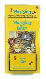 Cover of: Wee Sing For Baby Approx 60 Minutes Of Fun Songs