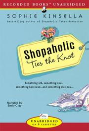 Cover of: Shopaholic Ties the Knot (Shopaholic)