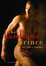 Cover of: The Handsome Prince Gay Erotic Romance