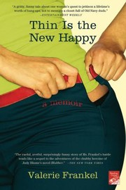 Cover of: Thin Is The New Happy