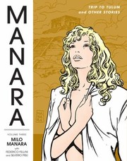 Cover of: The Manara Library