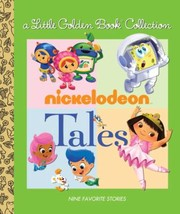 Cover of: Nickelodeon Tales