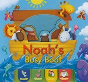 Cover of: Noahs Busy Boat