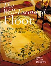 Cover of: The Well-Decorated Floor