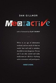 Cover of: Mediactive |