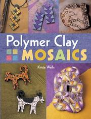 Cover of: Polymer Clay Mosaics