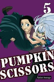Cover of: Pumpkin Scissors Imperial Army State Section Iii