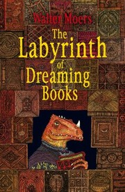 Cover of: The Labyrinth Of Dreaming Books