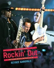 Cover of: Rockin Out Popular Music In The Usa