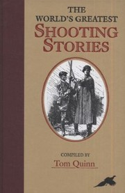 Cover of: The Worlds Greatest Shooting Stories