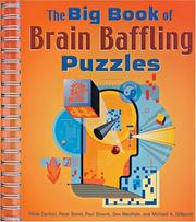 Cover of: The Big Book of Brain Baffling Puzzles