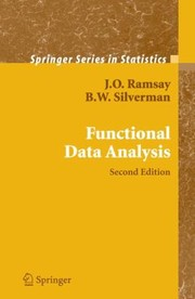 Cover of: Functional Data Analysis