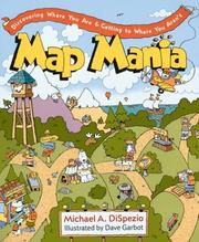 Cover of: Map Mania