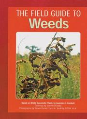 Cover of: The Field Guide to Weeds |