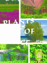 Cover of: Plants Out Of Place